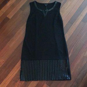 Spense dress.